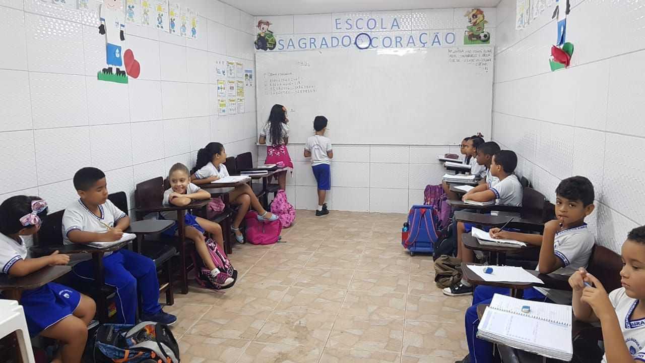 Escola Sagrado Coracao - foto 9