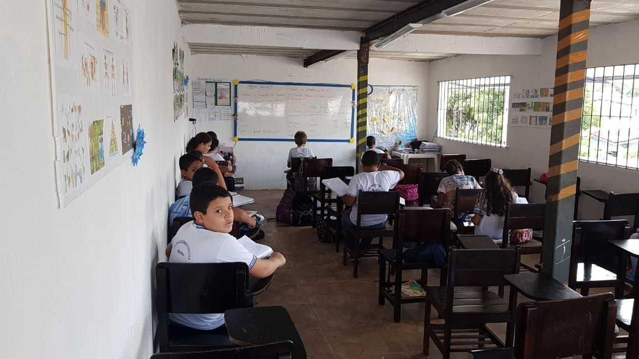 Escola Sagrado Coracao - foto 12