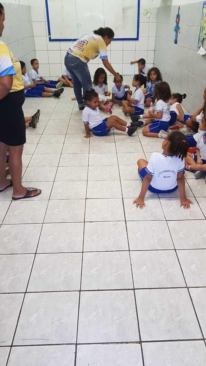 Escola Sagrado Coracao - foto 18