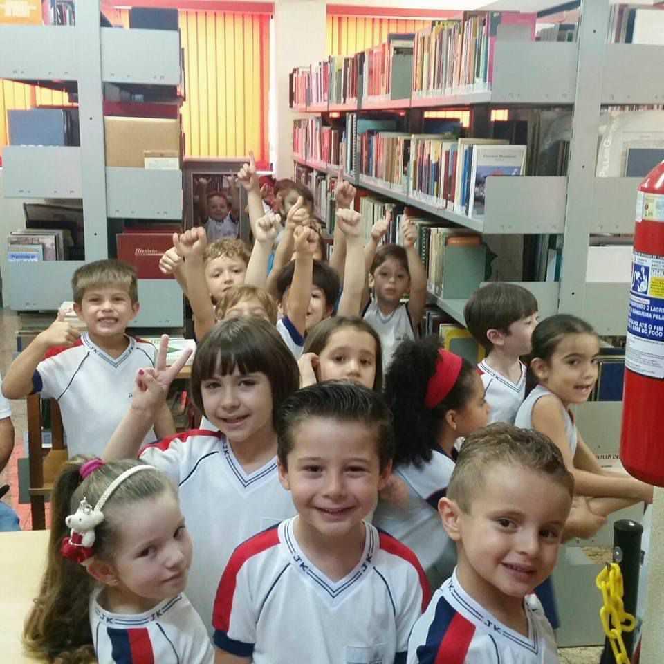 Instituto Educacional Jaime Kratz - foto 18