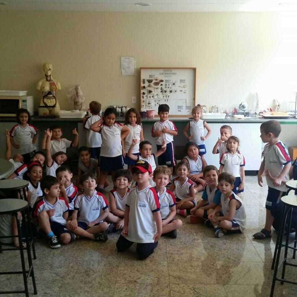 Instituto Educacional Jaime Kratz - foto 19