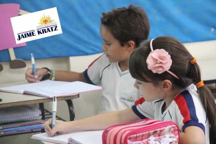Instituto Educacional Jaime Kratz - foto 35