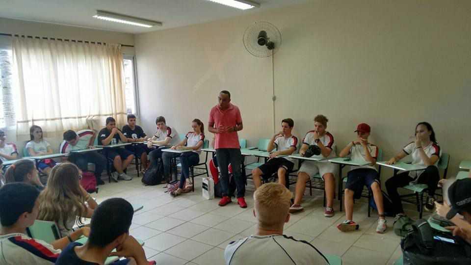Instituto Educacional Jaime Kratz - foto 40