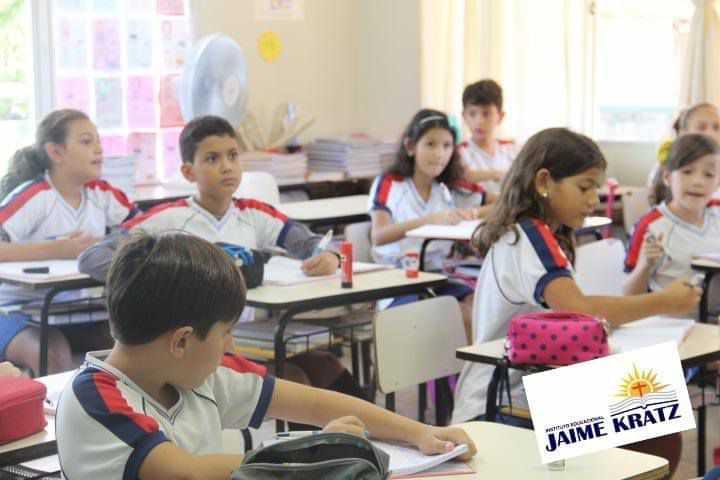 Instituto Educacional Jaime Kratz - foto 37