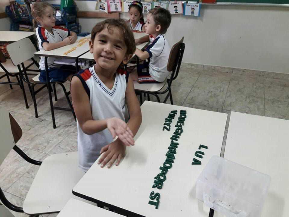 Instituto Educacional Jaime Kratz - foto 42