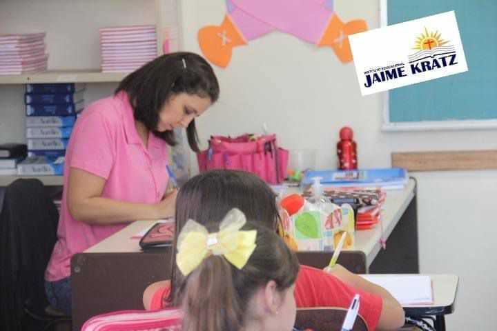 Instituto Educacional Jaime Kratz - foto 36