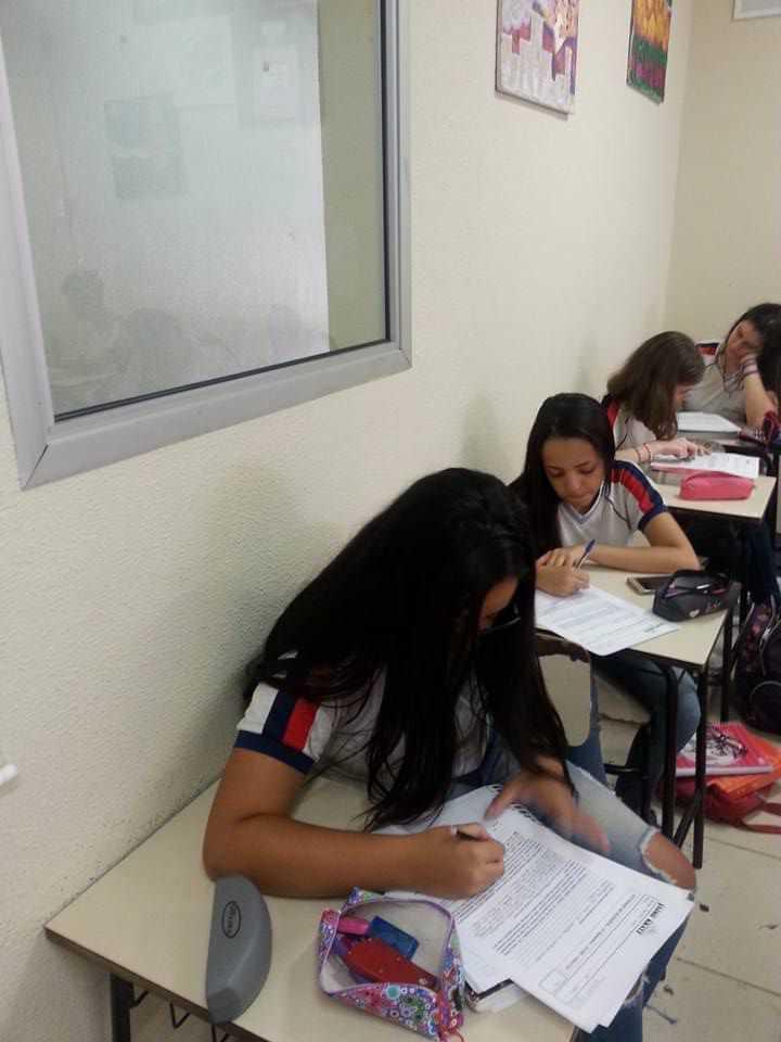Instituto Educacional Jaime Kratz - foto 44