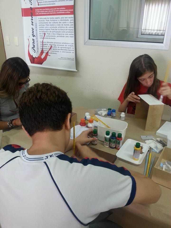 Instituto Educacional Jaime Kratz - foto 43