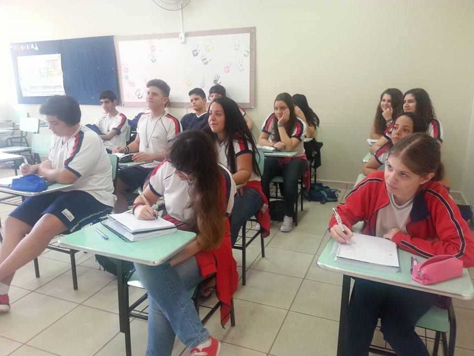 Instituto Educacional Jaime Kratz - foto 47