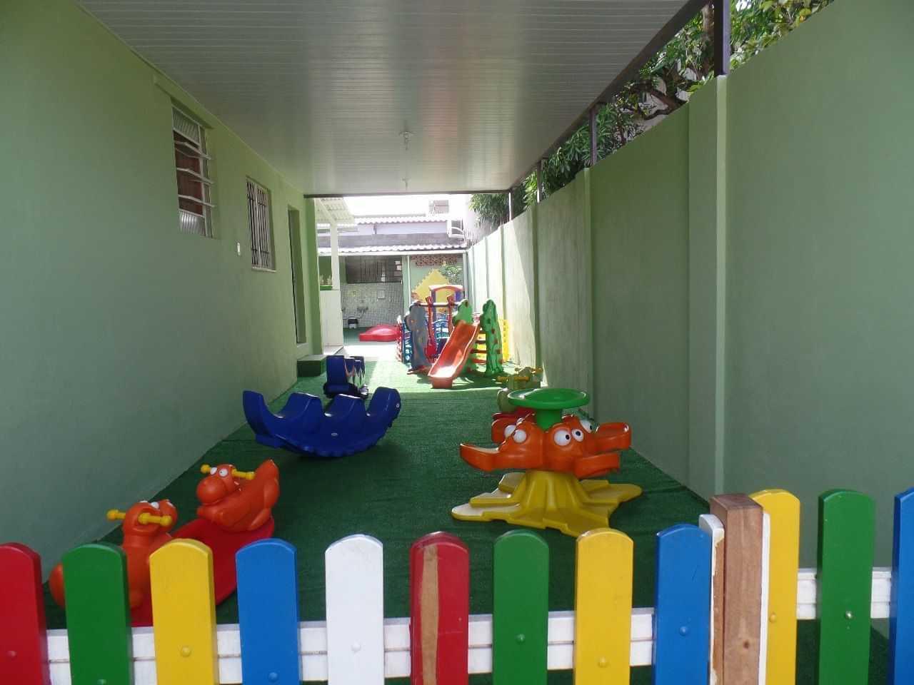 Centro Educacional Pimentel Martins e Creche Escola Algo Tao Doce - foto 7