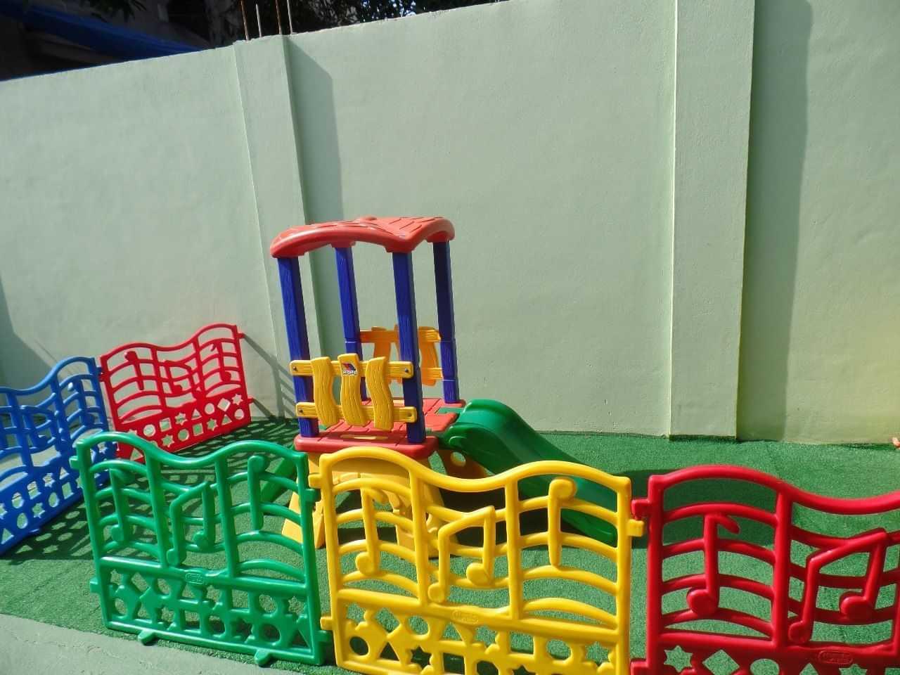 Centro Educacional Pimentel Martins e Creche Escola Algo Tao Doce - foto 10