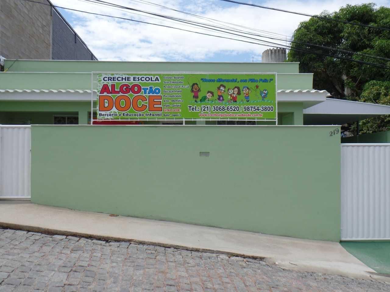 Centro Educacional Pimentel Martins e Creche Escola Algo Tao Doce - foto 14