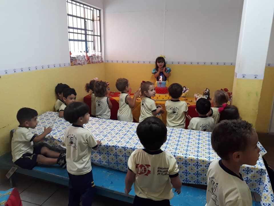 Semear Centro Educacional - foto 24