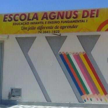 Escola Agnus Dei