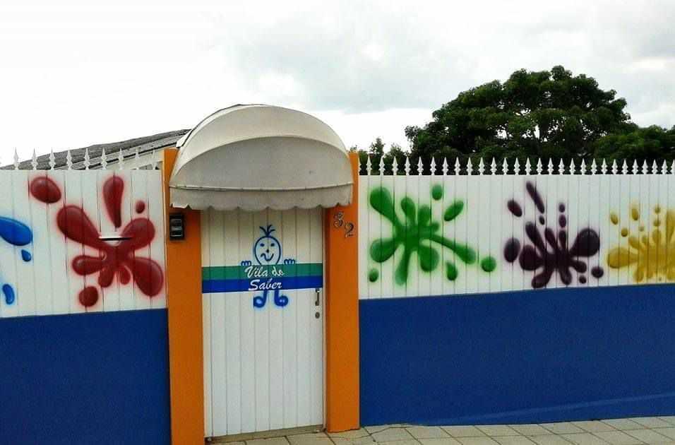 Centro de Educação Infantil Vila do Saber