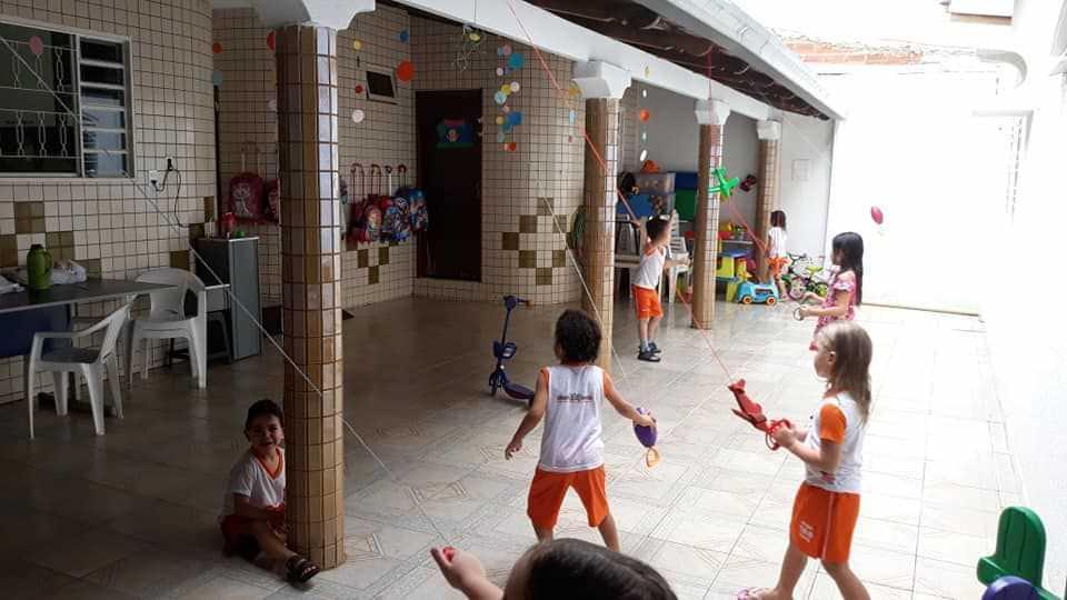 Algo Tão Doce - Berçário Escola - foto 8