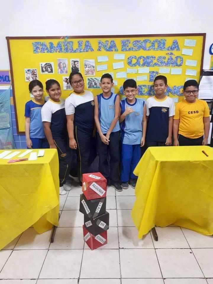 Centro Educacional Sonho Dourado - foto 12