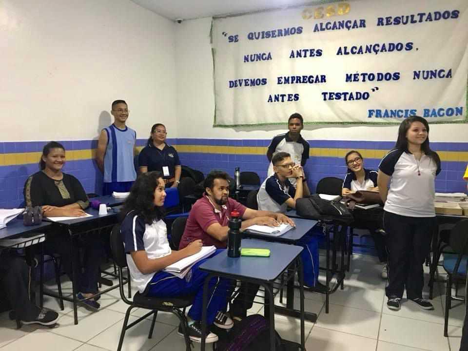 Centro Educacional Sonho Dourado - foto 16