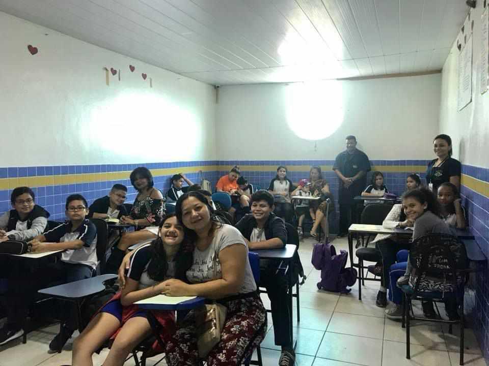 Centro Educacional Sonho Dourado - foto 14