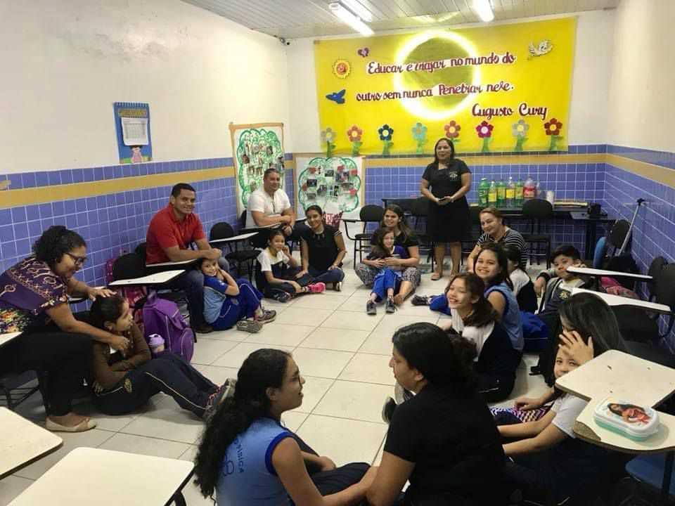 Centro Educacional Sonho Dourado - foto 15