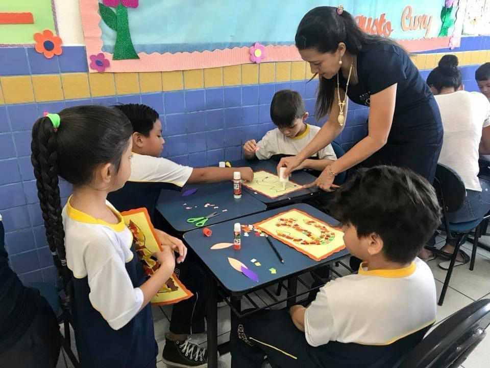Centro Educacional Sonho Dourado - foto 20