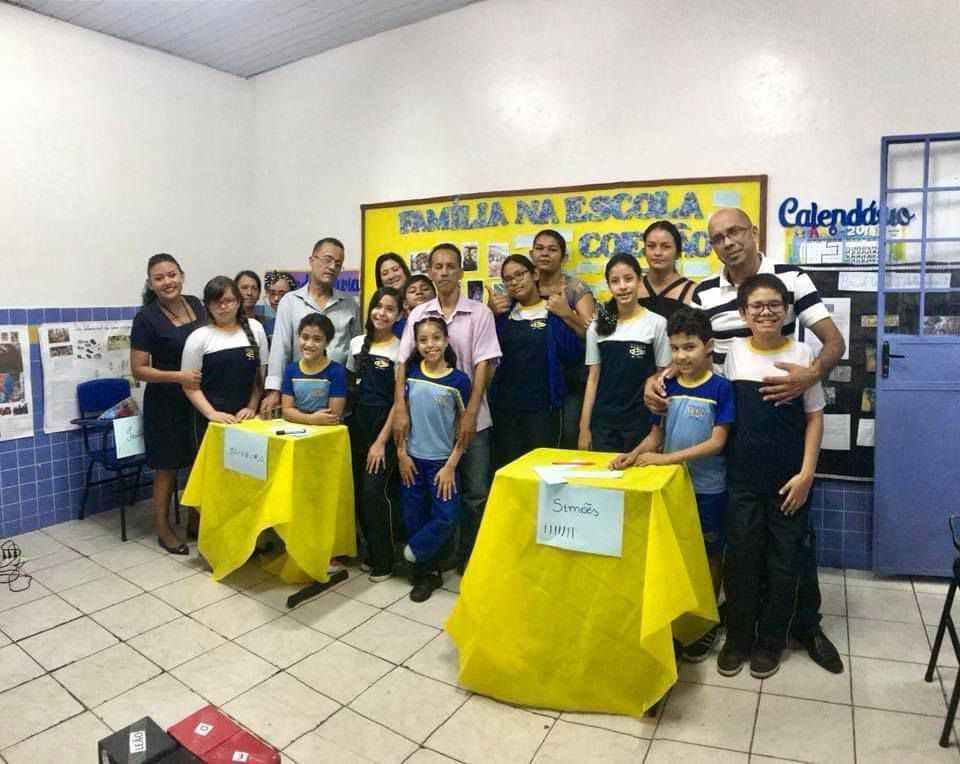 Centro Educacional Sonho Dourado - foto 19