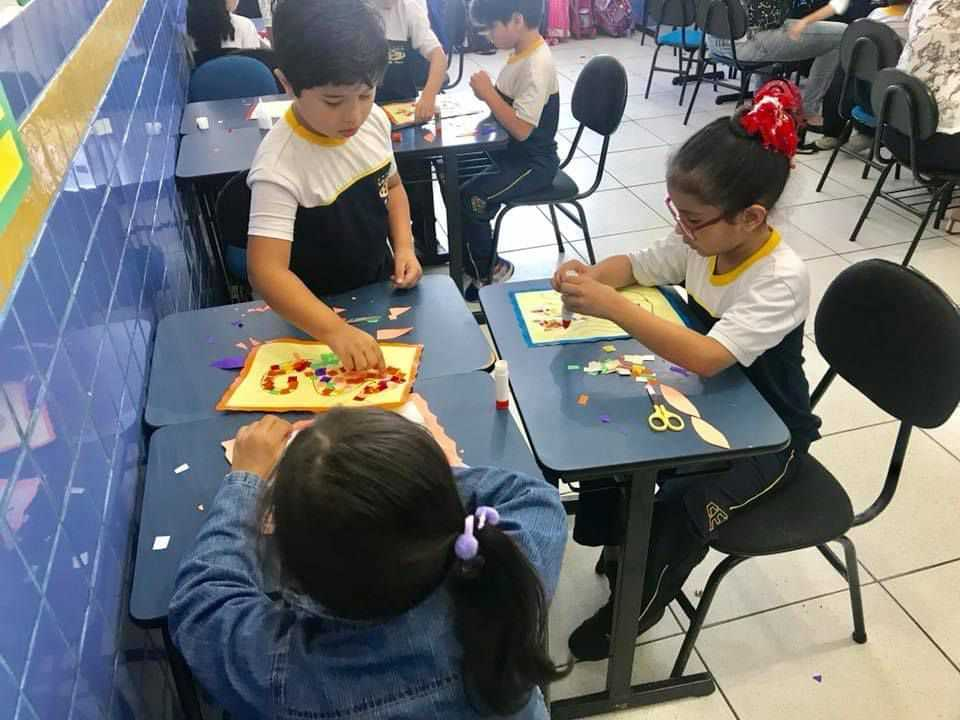 Centro Educacional Sonho Dourado - foto 21