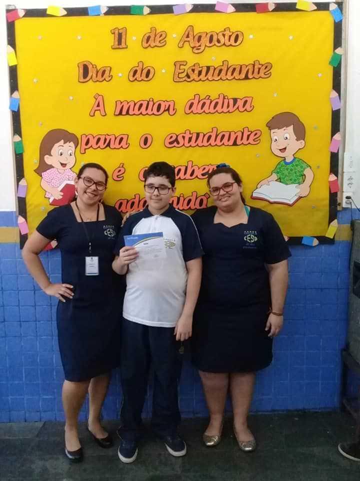 Centro Educacional Sonho Dourado - foto 22