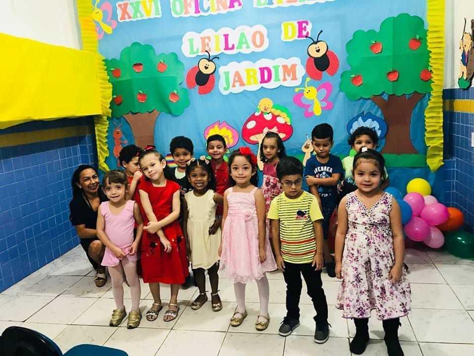Centro Educacional Sonho Dourado - foto 26