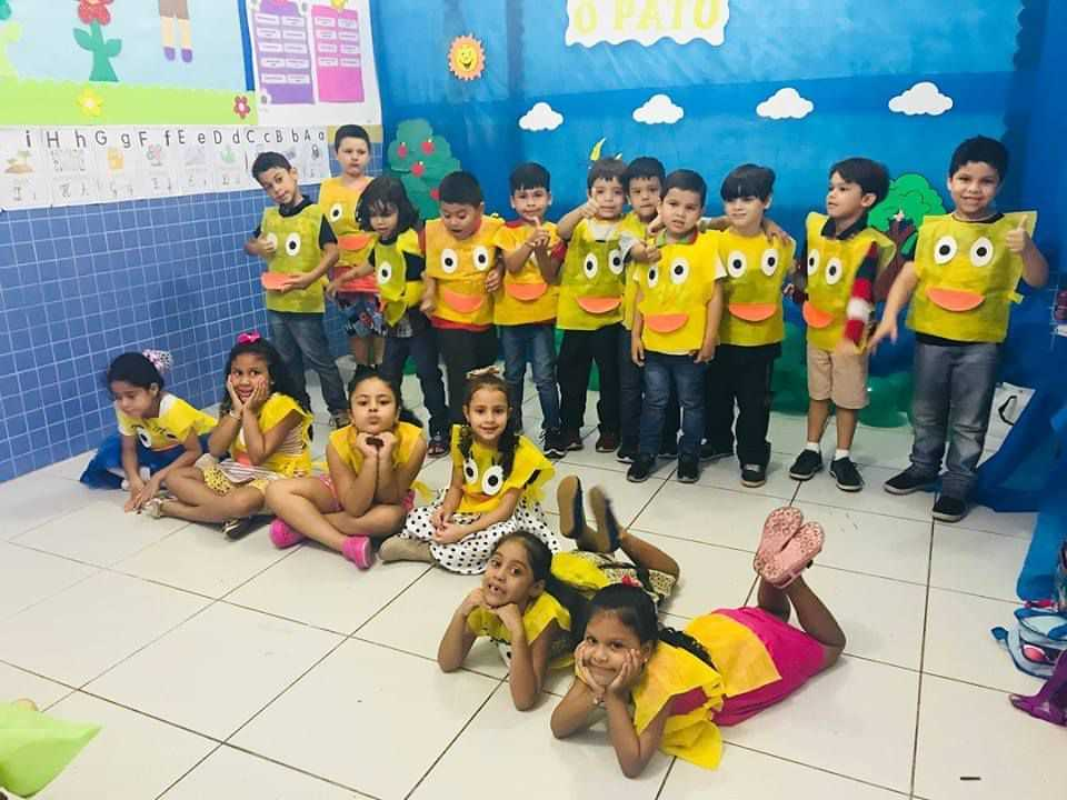 Centro Educacional Sonho Dourado - foto 25