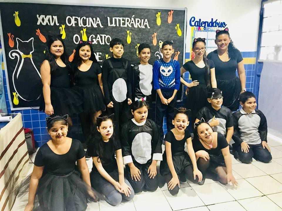 Centro Educacional Sonho Dourado - foto 30