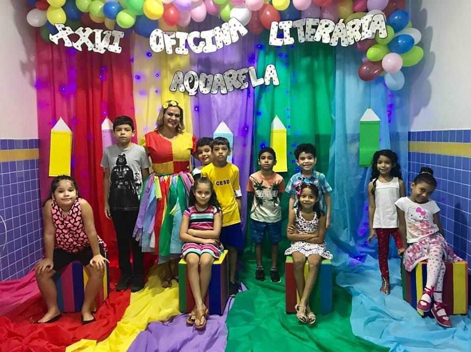 Centro Educacional Sonho Dourado - foto 32
