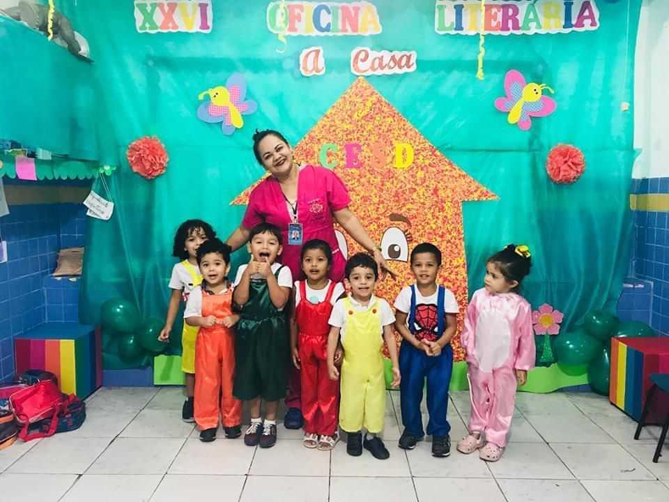 Centro Educacional Sonho Dourado - foto 27
