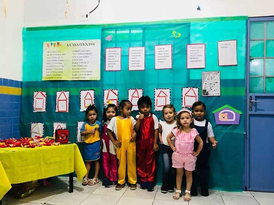 Centro Educacional Sonho Dourado - foto 28