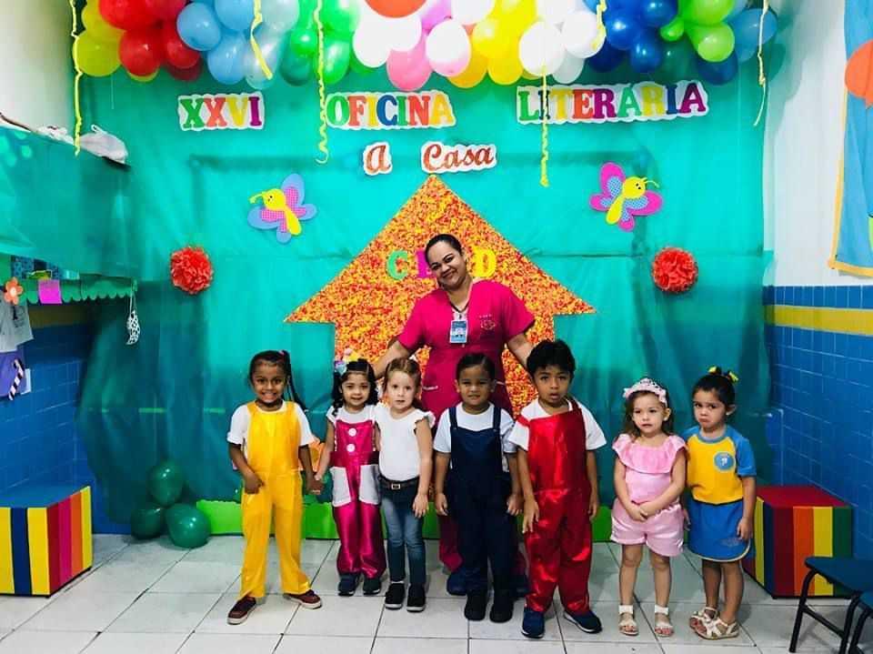 Centro Educacional Sonho Dourado - foto 29