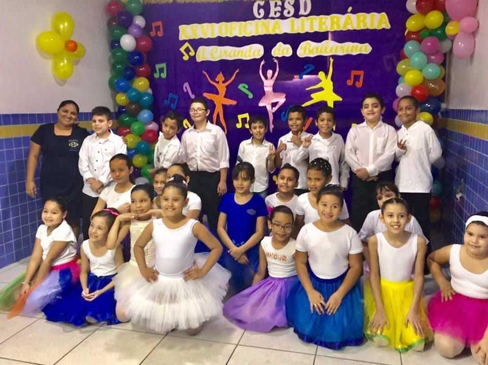 Centro Educacional Sonho Dourado - foto 31