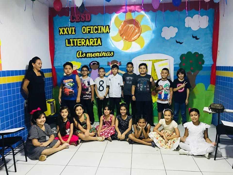 Centro Educacional Sonho Dourado - foto 35
