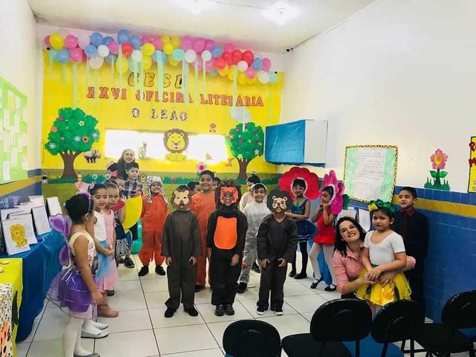 Centro Educacional Sonho Dourado - foto 33