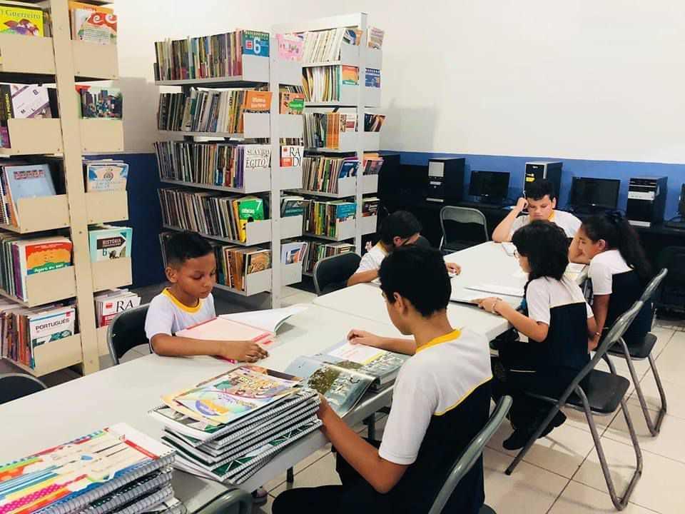 Centro Educacional Sonho Dourado - foto 40