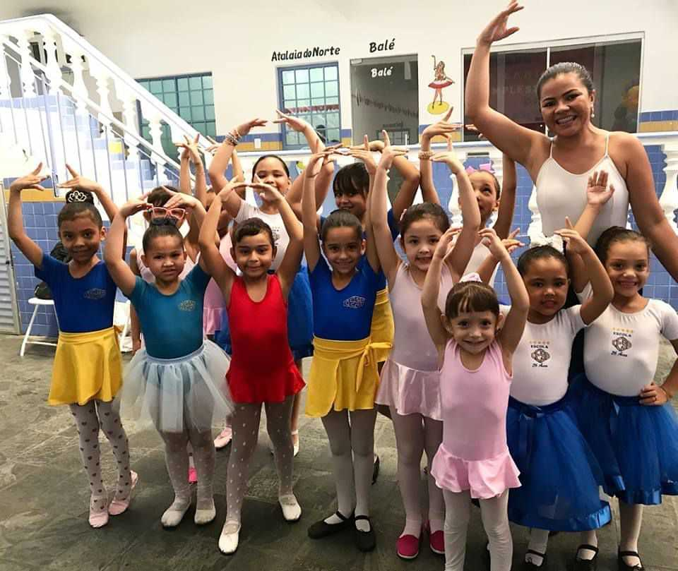 Centro Educacional Sonho Dourado - foto 41