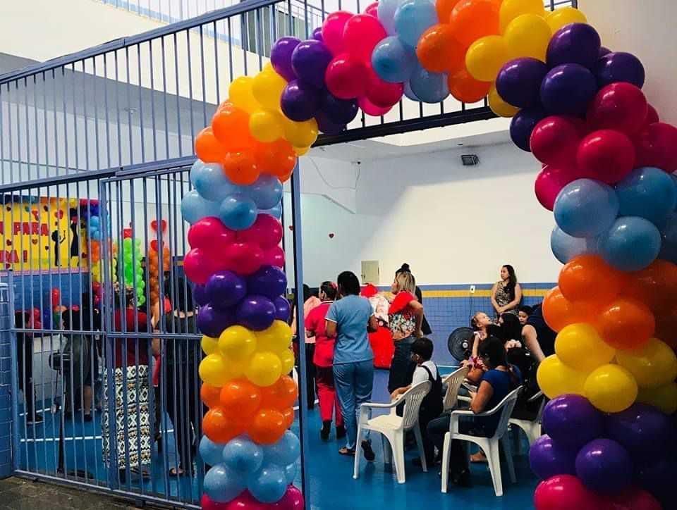 Centro Educacional Sonho Dourado - foto 44