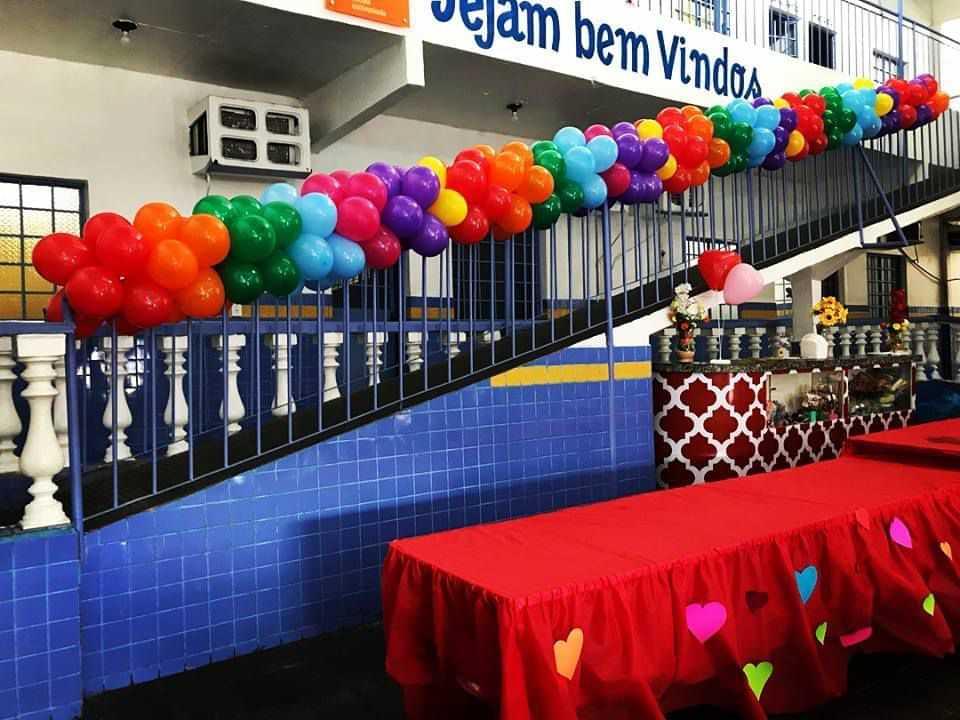 Centro Educacional Sonho Dourado - foto 43