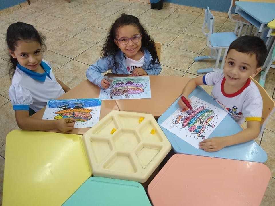 Escola Criança Esperança - foto 2