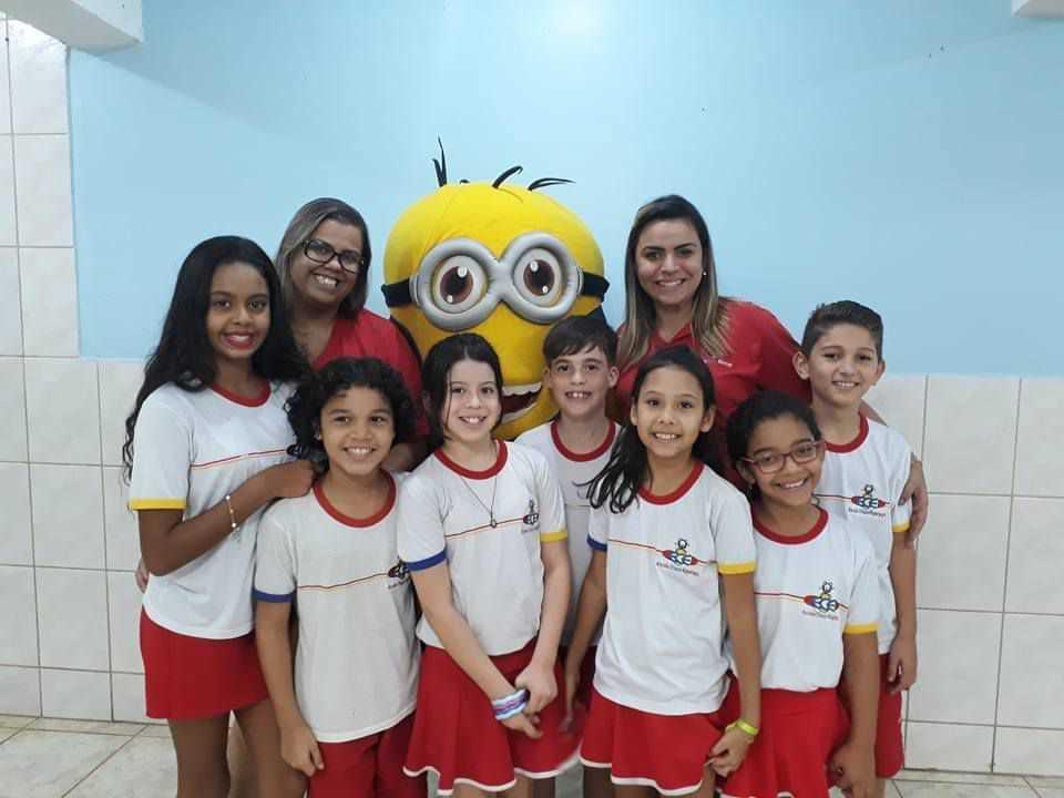 Escola Criança Esperança - foto 1