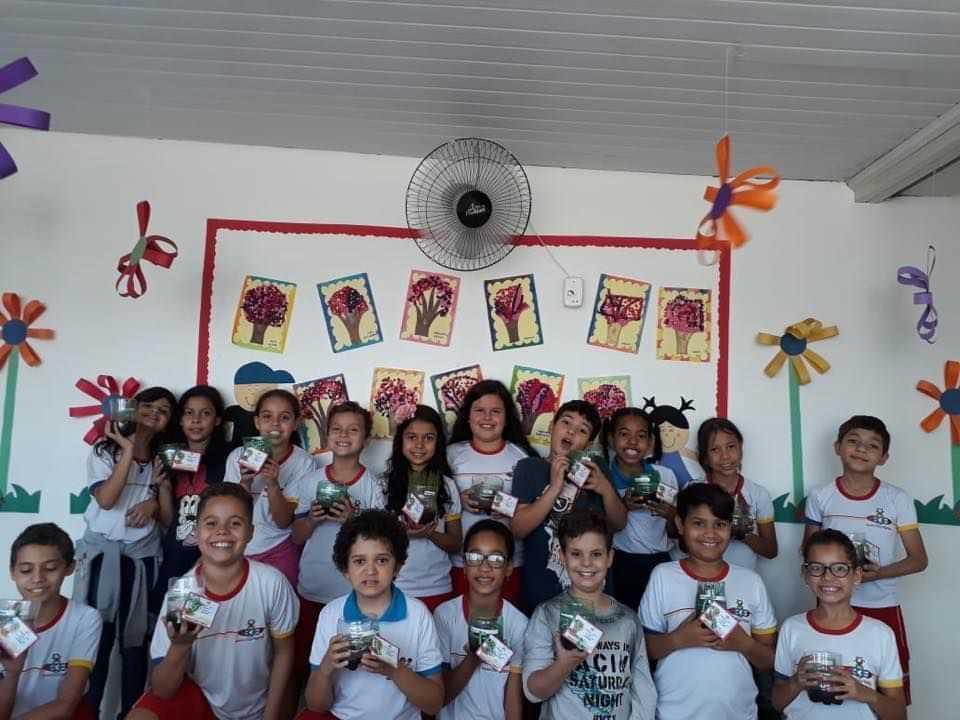 Escola Criança Esperança - foto 4