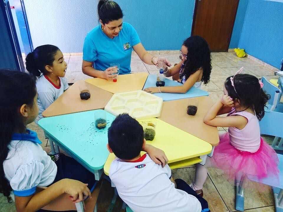 Escola Criança Esperança - foto 3