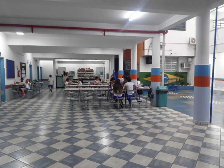 Colégio São Paulo Mooca - foto 2