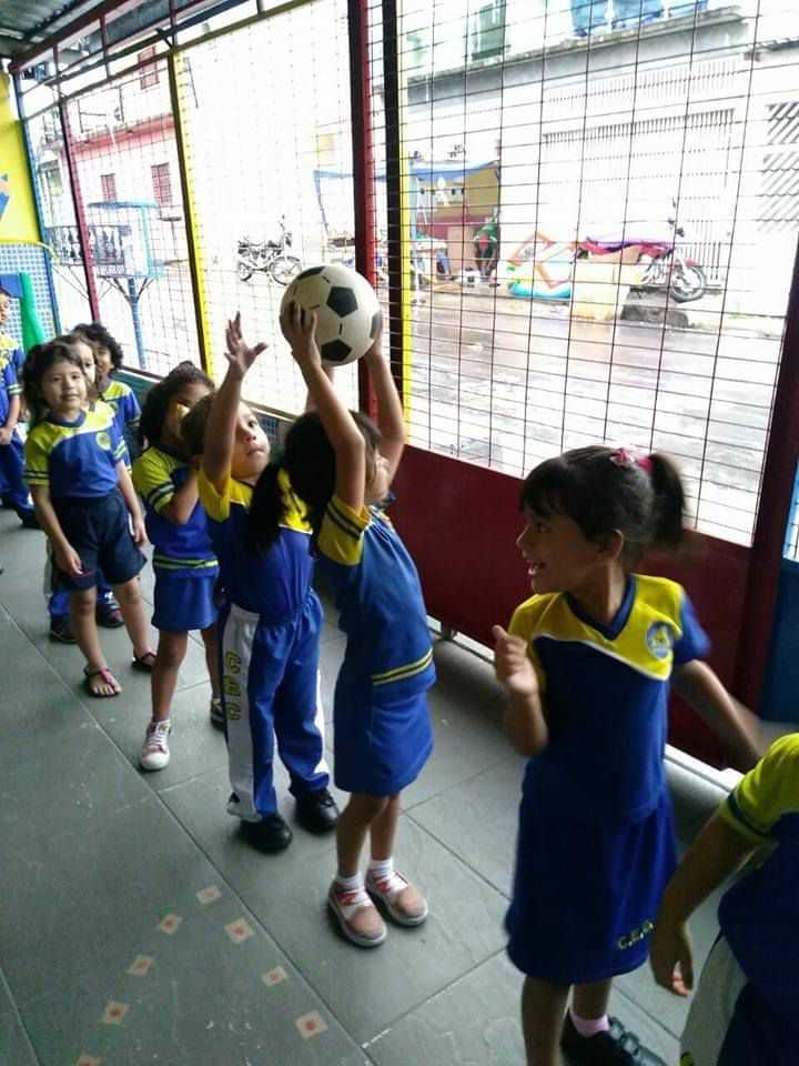 Centro Educacional Construir 2 - foto 4