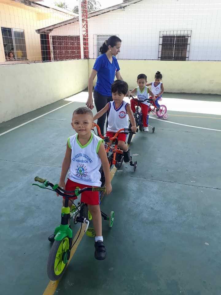 Escola Eduardo Miller - foto 2
