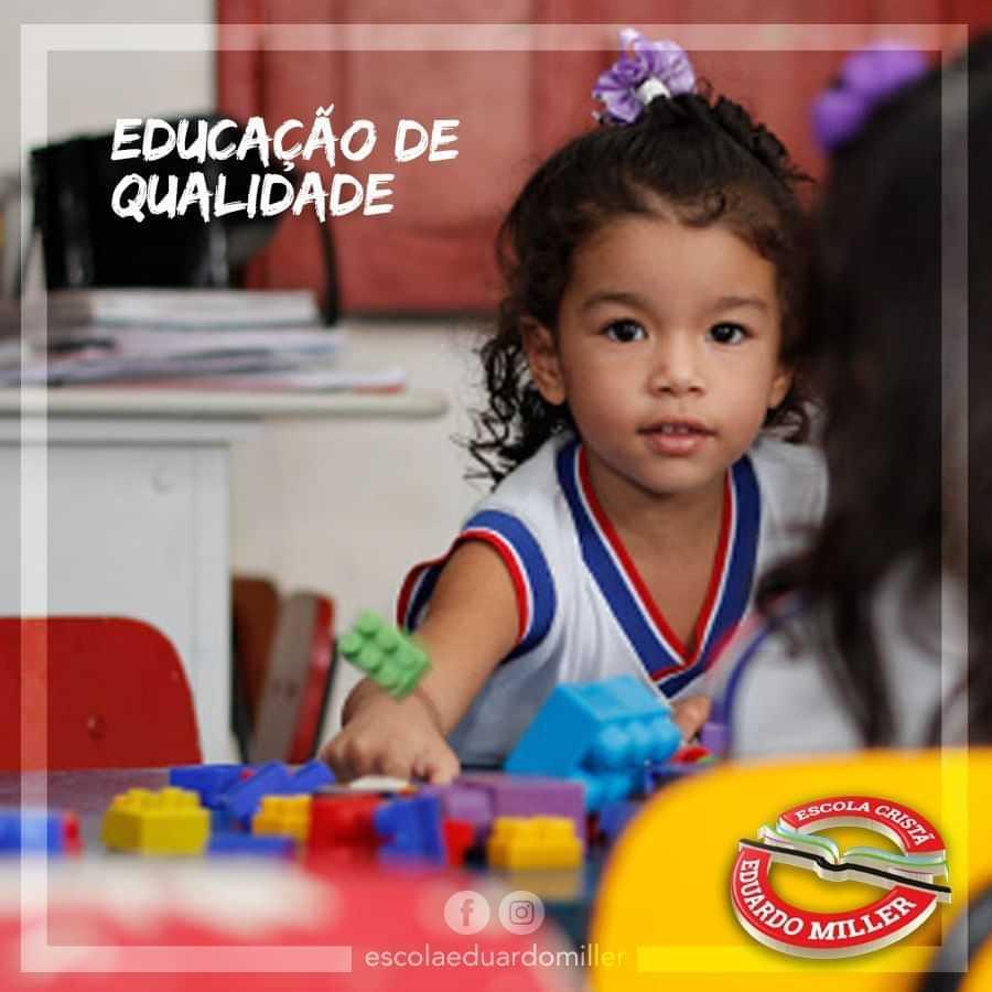 Escola Eduardo Miller - foto 5